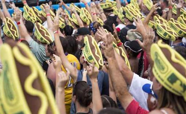hot dog eating contest afp 3 650