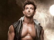 Hrithik Roshan Submits To The 'Style Gods.' This Is The Result