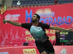 HS Prannoy Beats Parupalli Kashyap To Clinch US Open Grand Prix