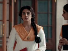 In <i>Partition: 1947</i> Song <i>Do Dilon Ke</i>, Huma Qureshi Struggles With <i>Mushkil Dil</i>