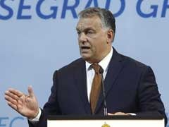 Hungary Calls Referendum On Controversial LGBTQ Law