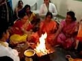 Prayers,  Havan By Doctors At Hyderabad Hospital Hit By Baby Deaths