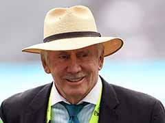 Ian Chappell Backs Virat Kohli In India Coach Controversy