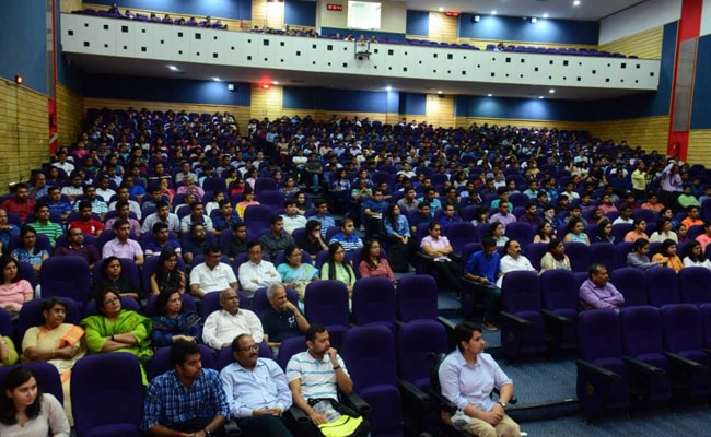 20th Batch Of PGP Begins At IIM Indore