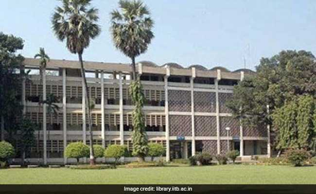 IIT Bombay Alumnus R Chandrashekhar Backs IIT M.Tech Fee Hike