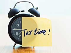 File Income Tax Returns By July 31, No Extension Proposed Says Taxman