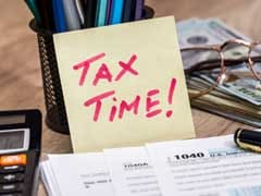Income Tax Department Asks Taxpayers To Keep Profile Updated