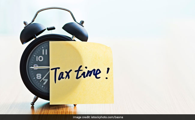 Missed Income Tax Return (ITR) Filing Deadline? What To Do