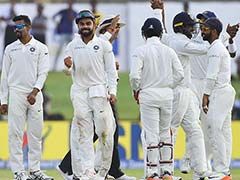 India Unlikely To Play Any 'Four-Day' Tests In Near Future