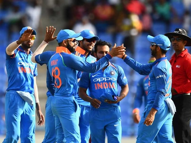 When And Where To Watch India Vs West Indies T20I Live Coverage On TV, Live Streaming Online