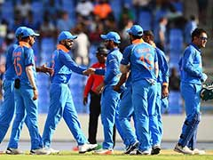 India vs Australia, Highlights: MS Dhoni, Hardik Pandya Power India To 26-Run Win Over Australia