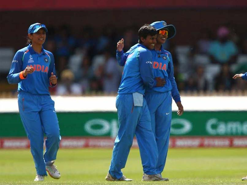 Women's World Cup, India Vs Sri Lanka: Live Streaming Online, When And Where To Watch Live Coverage On TV