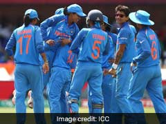 ICC Women's World Cup 2017, India vs Sri Lanka, Highlights: India Beat Sri Lanka By 16 Runs
