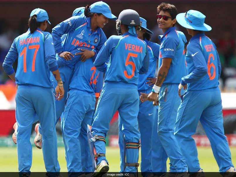 India eye on fourth win on a trot