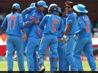 ICC Womens World Cup 2017: Confident India Look To Carry On Momentum Against Sri Lanka
