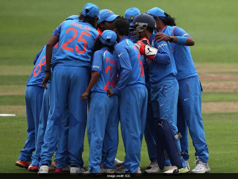 ICC Women's World Cup 2017: Upbeat India Face Arch-Rivals Pakistan