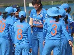 India Vs England, Live Cricket Score, Women's World Cup 2017 Final: Poonam Yadav Strikes, India Fightback vs England