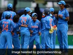 Women's World Cup: Nobody Expected Us To Reach The Final, Says Sushma