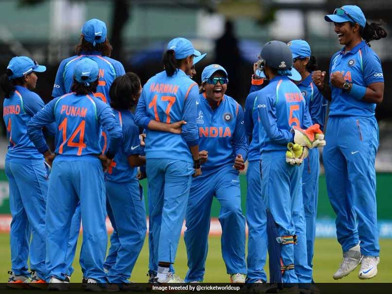 ICC Womens World Cup 2017: Nobody Expected Us To Reach The Final, Says Sushma Verma