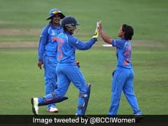 ICC Women's World Cup 2017: Yuvraj Singh Calls India's Performance 'Inspirational'
