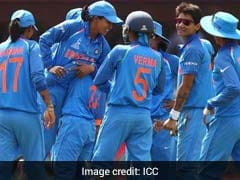 Women's World Cup: Harmanpreet Kaur Stars As India Outclass Australia To Reach Final