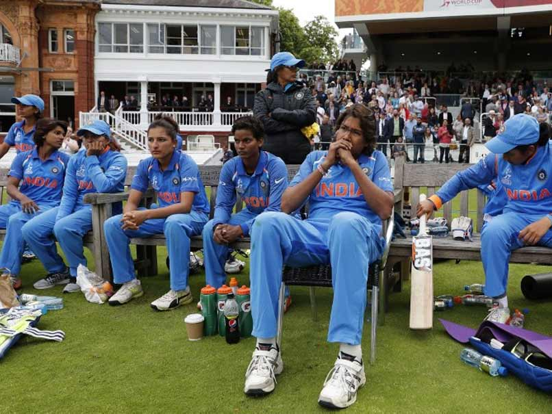 PM Modi Proud Of Teams World Cup Performance