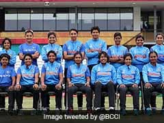 BCCI Announces Rs 50 Lakh Each For India Women's Team Member