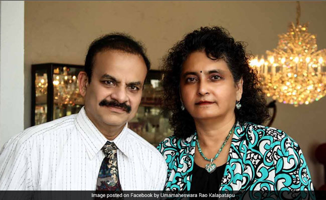 Indian-American Doctor Couple Killed After Private Plane Crashes In US' Ohio