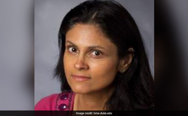 Indian-American Develops Handheld Device For Cervical Cancer Screening