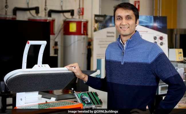 Indian-American Viral Patel Invents Dryer That Requires No Heat