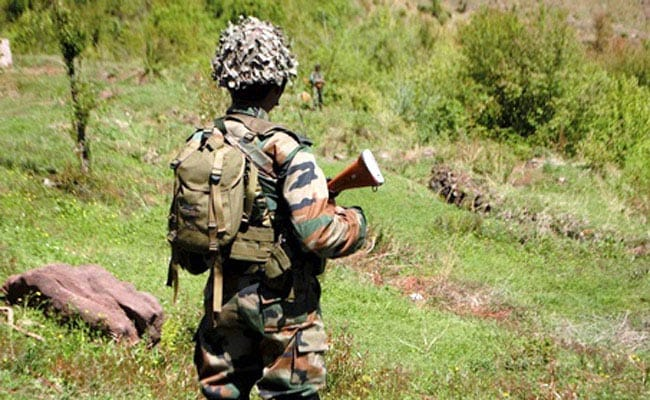 Alert Jawans Foil Terror Attack At Air Force Station In Jammu And Kashmir