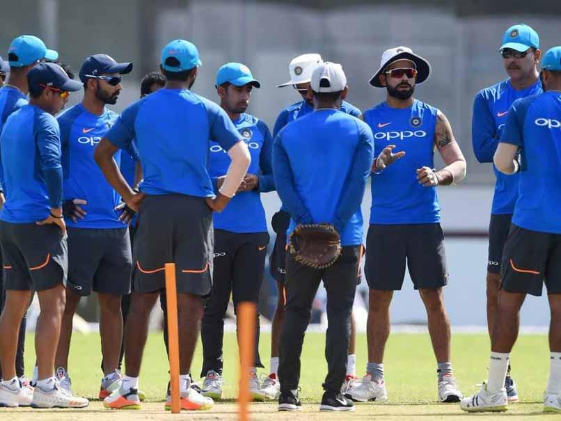 दिल्ली टेस्ट के दौरान चुनी जाएगी दक्षिण-अफ्रीका दौरे के लिए टीम