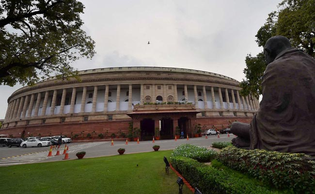 Elections To 5 Rajya Sabha Seats From 3 States To Be Held On January 16
