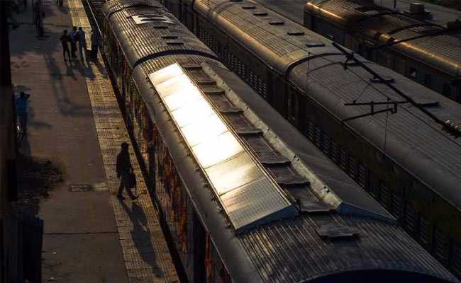 In a National First, This Delhi Train Gets A Big Makeover