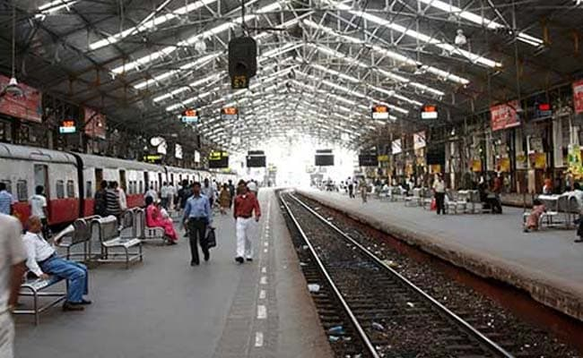 Railway Clears Rs 12,000 Crore Plan To Make Trains Safer