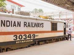 Railways Develops Low-Cost Ventilator ''Jeevan'', Seeks Top Medical Body's Approval