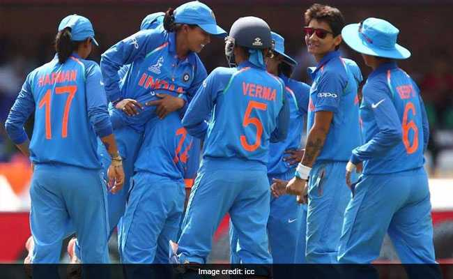 ICC Women's World Cup 2017, Preview, Ind Vs NZ: Mithali Raj's Team In Virtual Quarter-Final