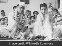 During Indira-Feroze Marriage, Talk Of Her Affair With Nehru's Secretary