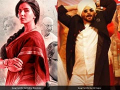 Today's Big Release: Indu Sarkar And Mubarakan