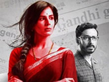 <I>Indu Sarkar</i> Gets Green Light. 'See You On Friday,' Tweets Madhur Bhandarkar