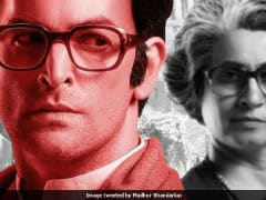 '<i>Indu Sarkar</i> Will Hurt Congressmen, PM Wants This': Veerappa Moily