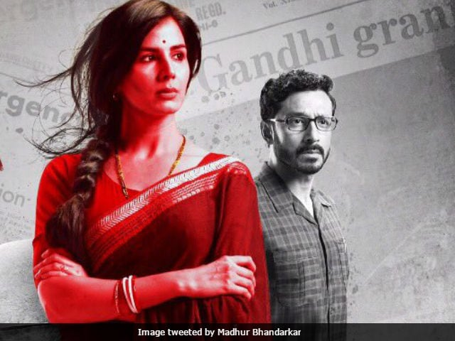 Indu Sarkar Actors Are 'A Little Alarmed' By Censorship Controversy