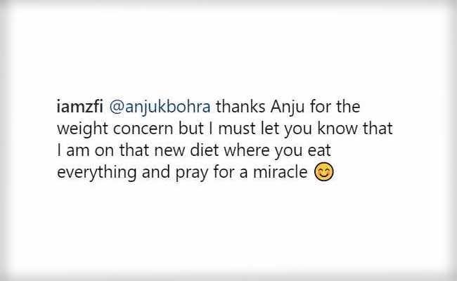 instagram screenshot comment