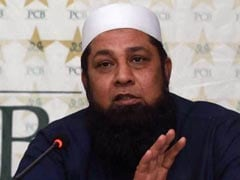 Chief Selector Inzamam-ul-Haq's Nephew Gets Pakistan Call-up