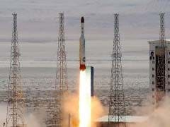 Iran 'Successfully' Tests Satellite-Launch Rocket