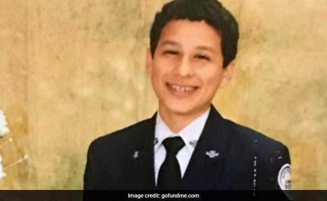 Texas Family Says Teen Killed Himself In Macabre 'Blue Whale' Online Challenge That's Alarming Schools