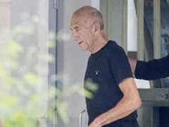 Israeli President Reuven Rivlin Eases Parole Conditions For Ex-PM Ehud Olmert