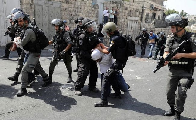 United Nations Security Council To Meet Monday On Jerusalem Violence