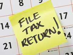 One Day Left To Pay First Instalment Of Advance Income Tax