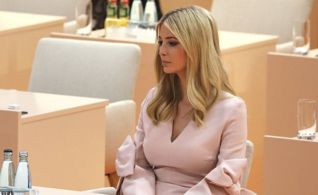 Donald Trump Defends Ivanka's Seat At G20, Draws Rebuke From Chelsea Clinton